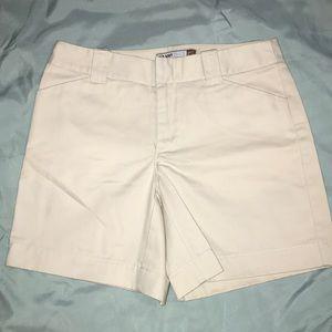 Old Navy Khaki Shorts.